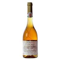 PLUS会员:Tokaji 托卡伊 贵腐甜白葡萄酒 萨摩罗德尼 500ml