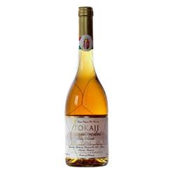 Tokaji 托卡伊 贵腐甜白葡萄酒 萨摩罗德尼贵腐 500ml