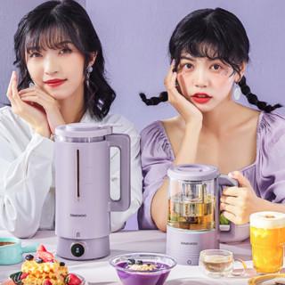 DAEWOO 大宇 DY-SM02-A 破壁料理机 暮光紫