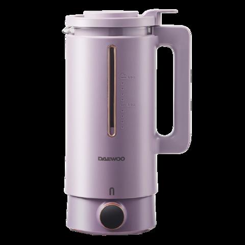DAEWOO 大宇 大宇破壁机家用加热全自动迷小型豆浆机非静音多功能料理机旗舰店