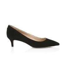 Sam Edelman Dori 女士麂皮中跟鞋