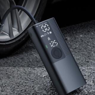 BLACKVIEW 凌度 车载无线充气泵 赠送实用配件