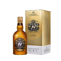 CHIVAS 芝华士 15年调和苏格兰威士忌 40% 1000ml
