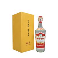 古井贡酒 1996 陈年老酒 55%vol 浓香型白酒 500ml 单瓶装