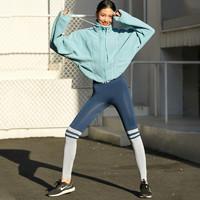 SYLPHLIKE LOLI 暴走的萝莉 LLCK02973 女款紧身瑜伽裤