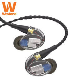 Westone 威士顿 UM Pro 20 双单元动铁 入耳式耳机