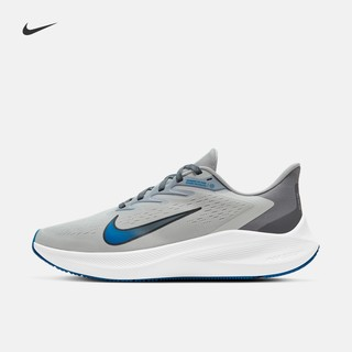 NIKE 耐克 Nike 耐克官方ZOOM WINFLO 7 男子跑步鞋新品夏季 CJ0291