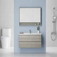 24日0点:diiib 大白 DXLHTZ002+DMMT002+DXG48001 浴室三件套装