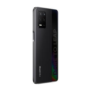 realme 真我 Q3 其他手机 6GB+128GB 科幻黑