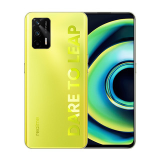 realme 真我 Q3 Pro 5G手机 8GB+128GB 萤火虫