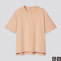 UNIQLO 优衣库 433635 圆领T恤