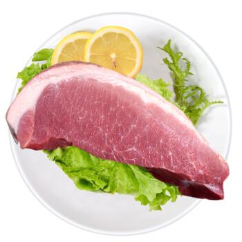 限地区 : 猪后腿肉 500g*9件+思念 中华面点 香菇素菜包 750g(猪腿肉14.9元/斤)