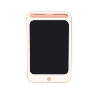 beiens 贝恩施 ZJ15 儿童液晶画板 8.5寸 多色可选
