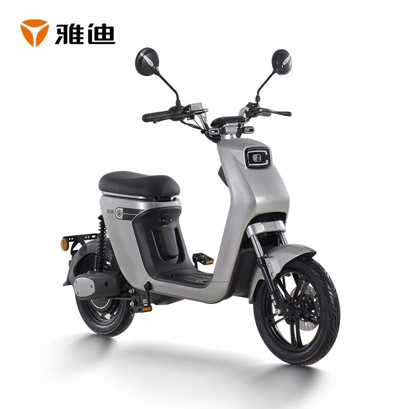 Yadea 雅迪 欧睿 10001 新国标电动自行车