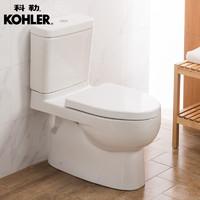 KOHLER 科勒 齐悦系列 22746T 喷射虹吸式马桶