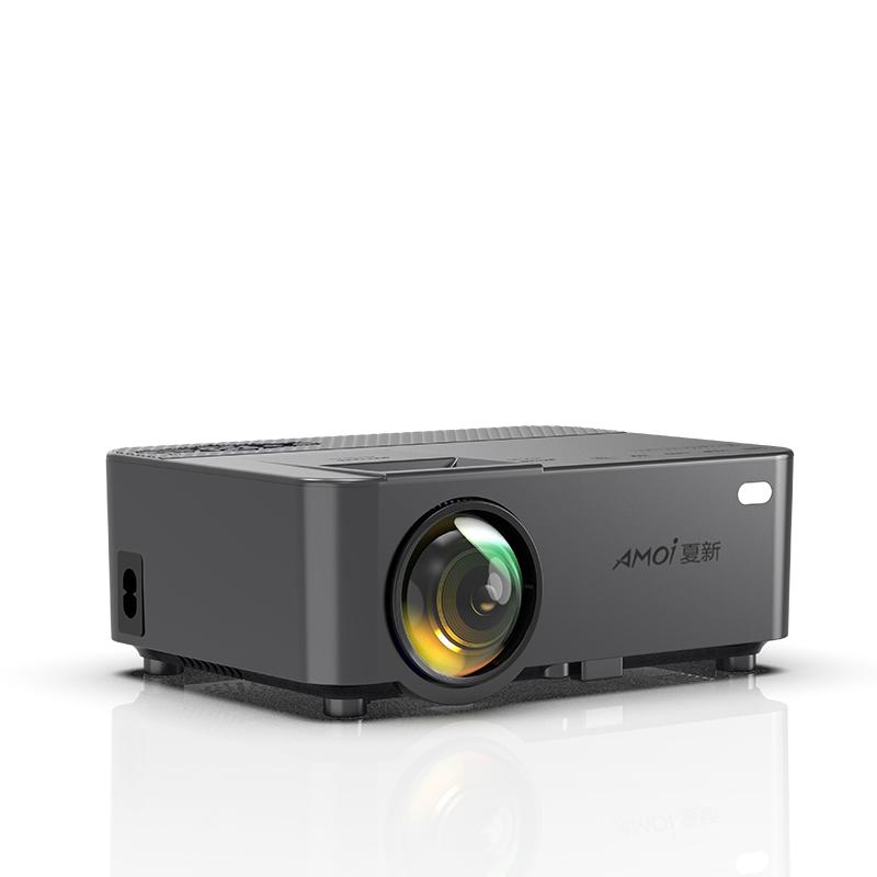 AMOI 夏新 D1 家用便携投影仪 标准版