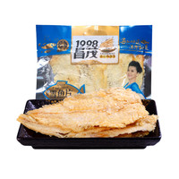 PLUS会员:昌茂  碳烤鳕鱼片 110g
