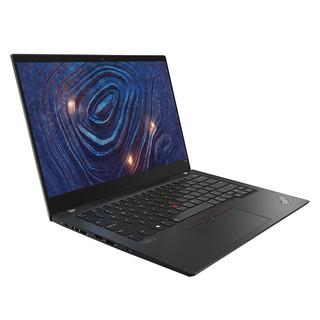 ThinkPad 思考本 T14s工程师系列 2021款 14英寸笔记本电脑
