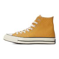 CONVERSE 匡威 CONVERSEChuck 70 经典高帮复古帆布鞋 情侣款162054C