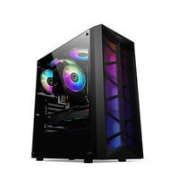 DATALAND 迪兰 台式主机(R5-3600、16GB、256GB、RX6700XT)