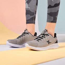 XTEP 特步 简约舒适 男款跑步鞋运动鞋