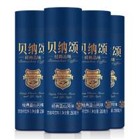 限地区:WEICHUAN 味全 贝纳颂 蓝山风味浓缩咖啡 250ml*4瓶