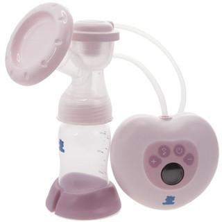 小白熊 心悦系列 HL-0882L 单边电动吸奶器 粉色