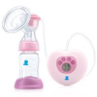 小白熊 心悦系列 HL-0882L 单边电动吸奶器