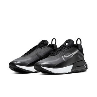NIKE 耐克 男子复刻鞋AIR MAX 2090 运动鞋 CW7306-001 黑灰色 42码