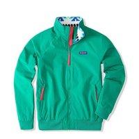 24日0点、PLUS会员:Columbia 哥伦比亚  WE0959 男士复古冲锋衣