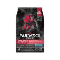 NUTRIENCE 哈根纽翠斯 黑钻红肉混合冻干狗粮 11磅