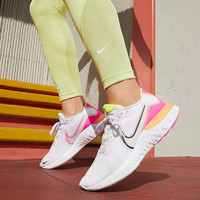 NIKE 耐克 Nike耐克官方RENEW RUN女子跑步鞋运动鞋网面慢跑鞋缓震CK6360