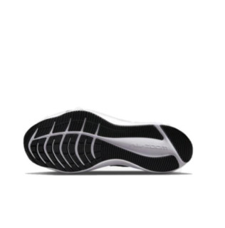 NIKE 耐克 Zoom Winflo 8 男子跑鞋 CW3419-006 黑色/白色 40