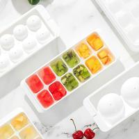 网易严选 日本冰块冰球制冰模具 12方格
