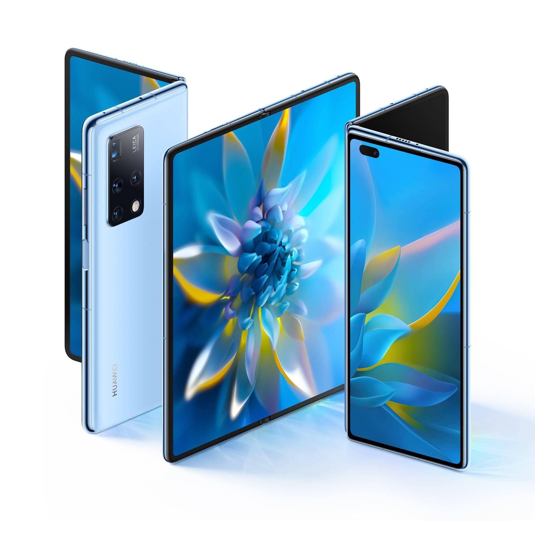 HUAWEI 华为 Mate X2 4G全网通手机