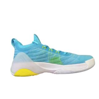 ANTA 安踏 KT6 男子篮球鞋 112121102-9 海岸蓝 44.5