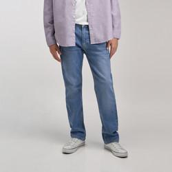 Levi's 李维斯 男士501经典直筒牛仔裤