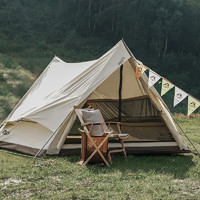 MOBI GARDEN 牧高笛 JY150 NX20561035 轻奢露营帐篷