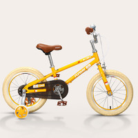 FOREVER 永久 儿童自行车2-3-6岁宝宝童车中大童小男孩女童脚踏车幼童幼儿