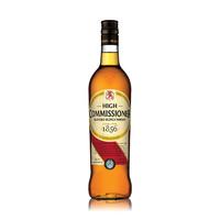京东PLUS会员:Loch Lomond 罗曼湖 HIGH COMMISSIONER 高司令 调配型苏格兰威士忌 700ml