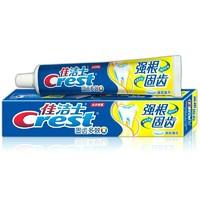 Crest 佳洁士 强根固齿牙膏 140g*2支