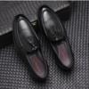 红蜻蜓 WTA9407 软底真皮皮鞋