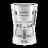 Delonghi 德龙 ICM14011.W 滴滤式咖啡机 白色