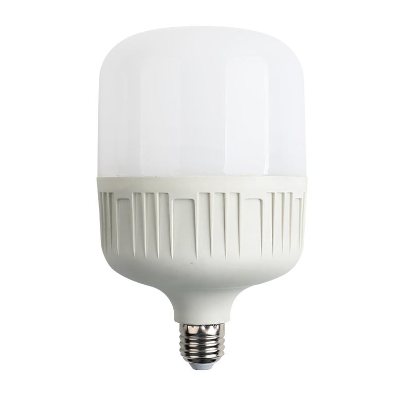 罗翔 LED节能灯泡 5W 白光