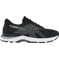 ASICS 亚瑟士  运动鞋 男士跑鞋 黑色跑鞋 GEL-Flux 5