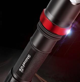 ShineFire M31 强光变焦手电筒