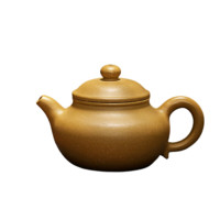 J.ZAO 京东京造 JZYS-009 紫砂茶壶 220ml