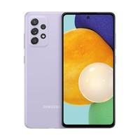 SAMSUNG 三星 Galaxy A52 5G手机 8GB+128GB 香芋紫