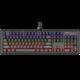 MACHENIKE 机械师 K31 87键 机械键盘 黑轴混光 69元(需用券)