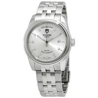 TUDOR 帝舵 Glamour Date 系列M56000-0006 男士机械手表
